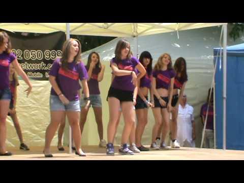 Denia - Streetwise Dancers