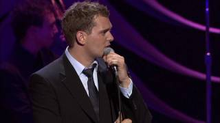 "Caught in the Act : Michael Bublé & Chris Botti ""A Song For You """