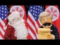 Christmas Special: Trump vs the Butcher of the Arctic