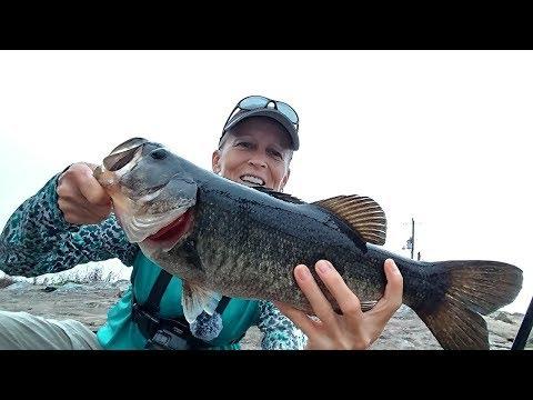 Exploring New Water - Ocklawaha River - 2/13/18