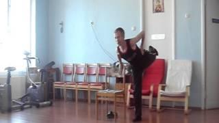 видео: Оздоровительно восстановительный комплекс упражнений 1