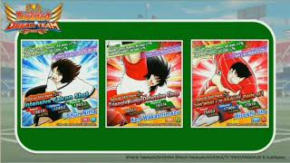 Updated News ~ New Banner Middle School - Captain Tsubasa Dream Team (INDONESIA)