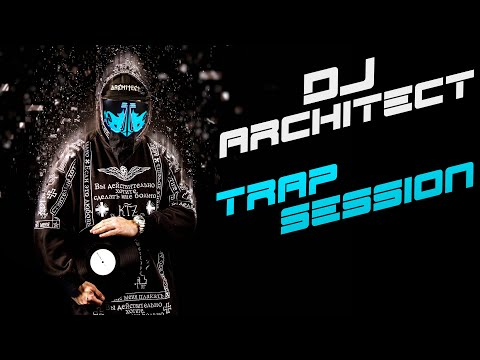 Soundwave Late Nite Session 60 - Architect