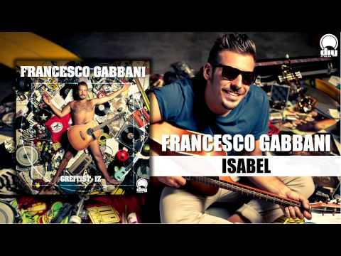 Francesco Gabbani - Isabel [Official]