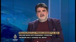 Ćurak o novom sazivu Predsjedništva: Tema oko koje se razilaze je BiH