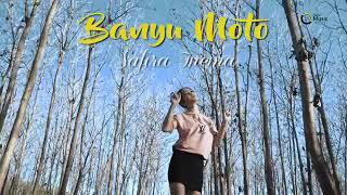 Gambar cover Safira inema banyu moto dj santuy full bass