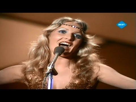 Eurovision 1976 ? Norway ? Anne-Karine Strøm ? Mata Hari