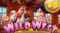 Casino Online Test Review: Wild West - Free Spins