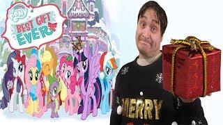 Happy Sulli-Days: My Little Pony-Best Gift Ever (2018)