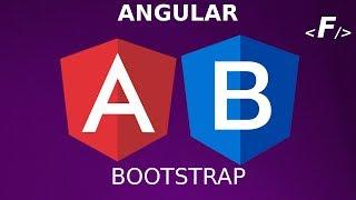 Angular4 y Bootstrap4
