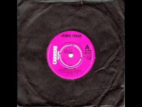 James Freud - Modern Girl 1980 (Australia) Mushroom records - 1982 (UK) Carrere records.