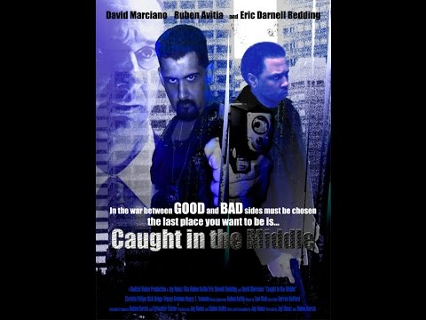 Caught in the Middle (2009) - Short Film - *Mature* for Subject Matter