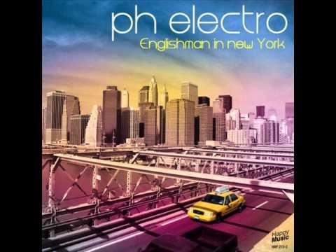 PH electro englishman in new york dani galvez