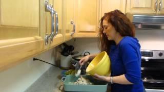 How To Make Homemade Shepherd's Pie With Ground Turkey Gravy