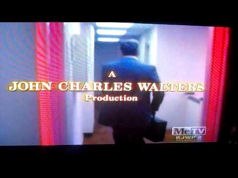 John Charles Walters Productions/Paramount Domestic Television (1982/1995-HD-WS)