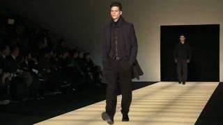 Giorgio Armani - 2012 Fall Winter - Menswear Collection