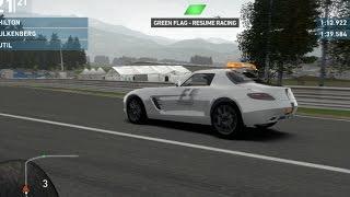 F1 2014 Safety Car!