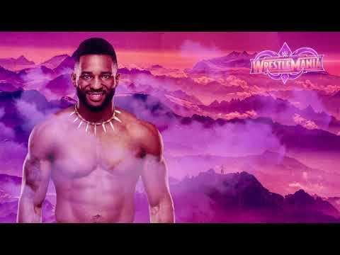 Cedric Alexander - Won't Let Go (2018 Theme Remix)