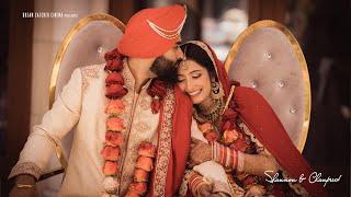 You Changed My World   Shannon & Chanpreet   Hindu Wedding Highlights   Atherton, CA