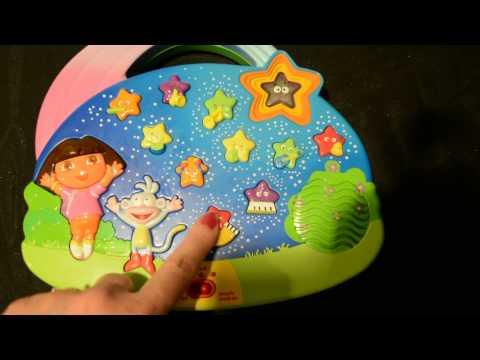 Mattel Dora the Explorer Music Maker