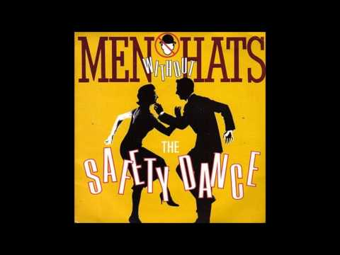 Men Without Hats - The Safety Dance (1982)