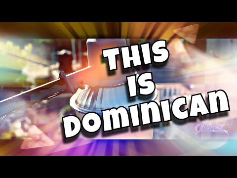 this is América  (Dominican parody)