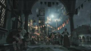 Assassins Creed 2 E3 2009 Gameplay