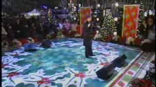 Watch Clay Aiken Winter Wonderland video