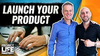Product Launch Formula: H๐w To Launch Your Product Online   Jeff Walker