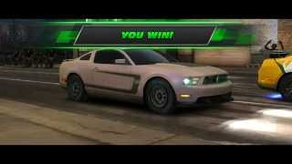 FF6 The Game - Fast and Furious 6 - Android Games SG Note 3