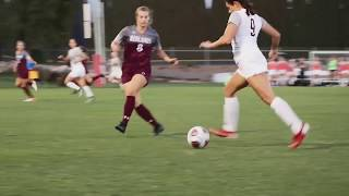 CMS Soccer Doubleheader Promo