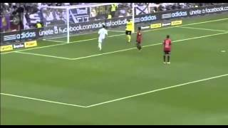 Real Madrid 4-1 Mallorca All Goals and Highlights 13 - 5 - 2012