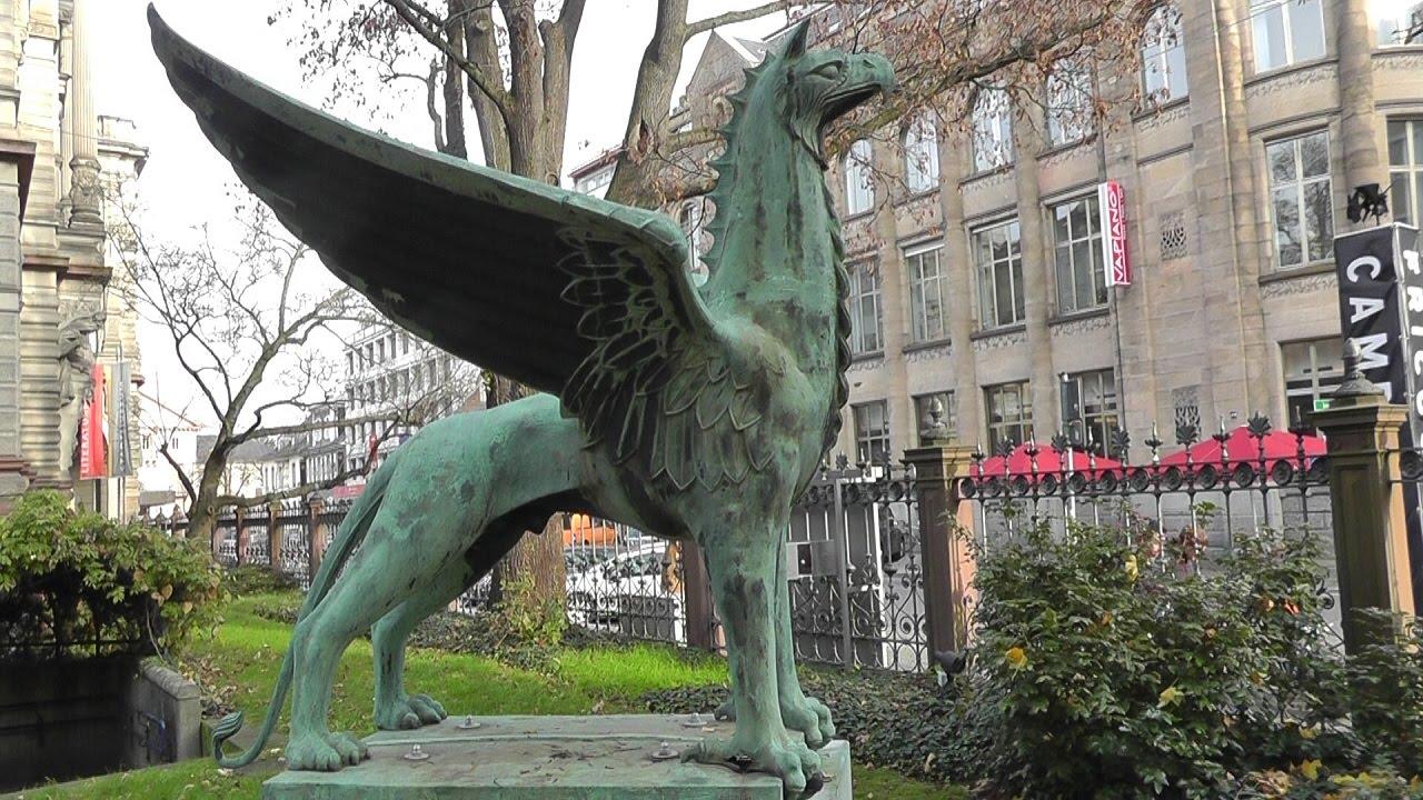Greif Karlsruhe