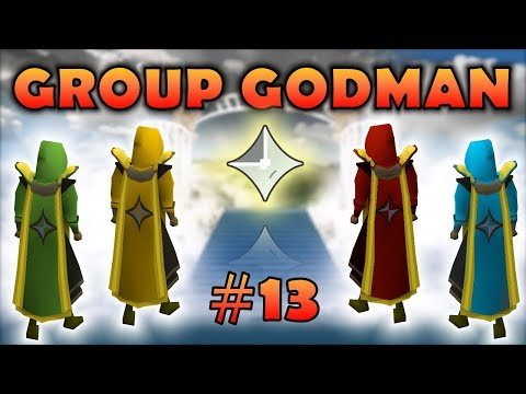 Respect The Name | Group Ironman Episode #13