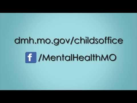 Children's Mental Health Week - 30 Sec