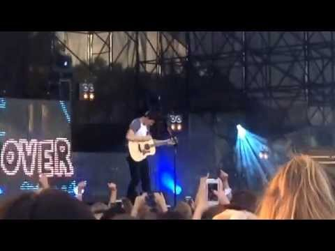 Stitches Shawn Mendes Indianapolis