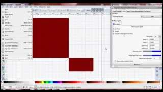 Inkscape Basics : Creating And Managing Grids