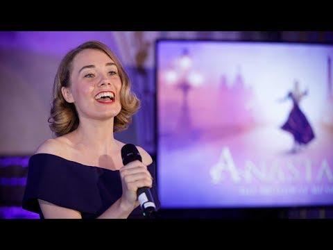 ANASTASIA - Die Hauptdarstellerin für Stuttgart steht fest