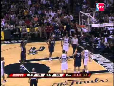 2007 nba finals game 4