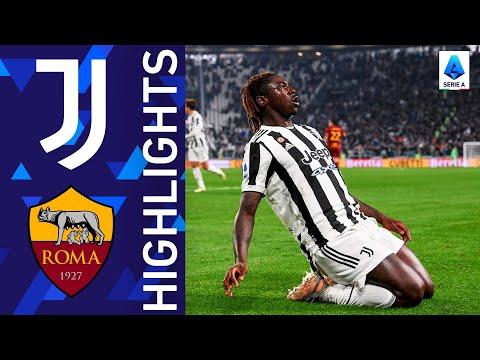Juventus - Roma 1:0