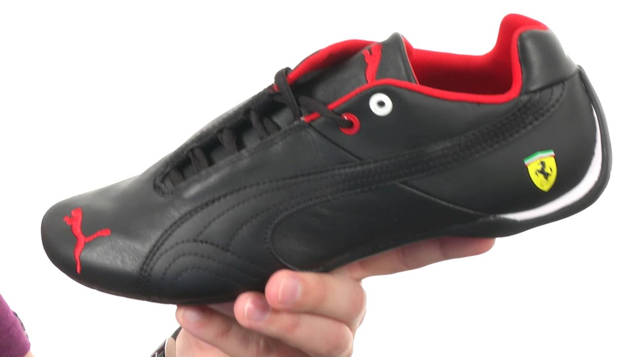 Alta qualit Puma Future Cat Leather SF