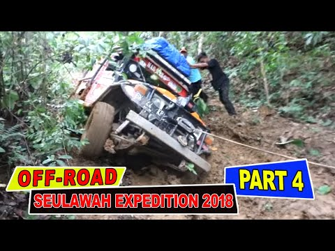 MAR MAR STYLE | IOX ACEH CHAPTER | SEULAWAH EXPEDITION 2018 PART 3