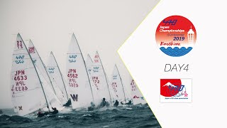 470 Class Japan Championships 2019 DAY4 / 2019全日本470_Day4
