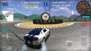 Drift Allstar / Sports car Racing Games / Android Gameplay FHD