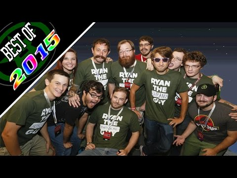 Best of... Achievement Hunter 2015