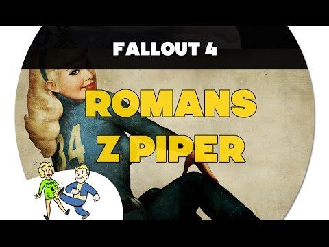 Fallout 4 Poradnik Jak Rozpocząć Romans Z Piper
