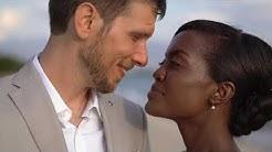 Paul and Doriane's Burundi Wedding