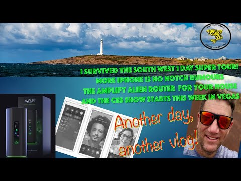 another-day-,-another-vlog!-166-#southwestroadtrip-#amplifi-#samsungultra-#ces-#iphone12