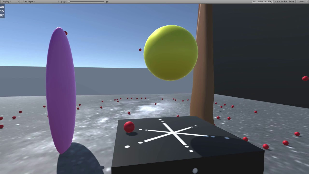 Floating Point Errors and Large Scale Worlds - Unity Forum