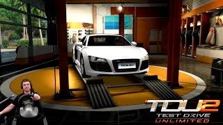 Проходим чемпионат А2 на Audi R8 | Прохождение Test Drive Unlimited 2(Подпишитесь чтобы не пропустить новые видео. Подписаться на канал - http://bit.ly/Join_Sonchyk Плейлист - http://bit.ly/Sonchyk_Race_..., 2016-04-19T18:54:52.000Z)